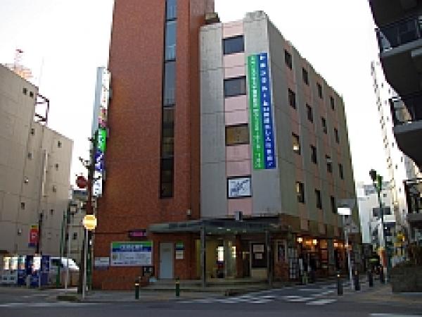スペースプラス千葉駅前店