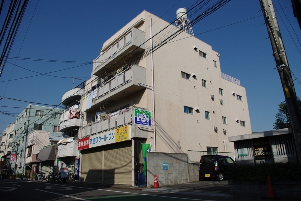 スペースプラス板橋店
