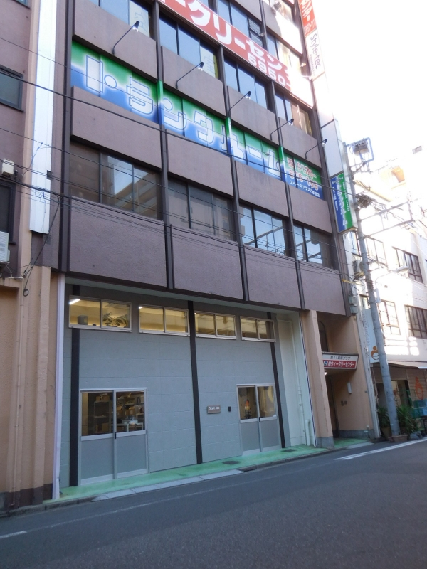 スペースプラス浅草橋店