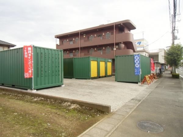 スペースプラス富士本市場町